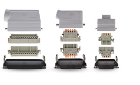 Rectangular Connector Kits